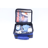 * ITAMAR WATCH-PAT200 HOME SLEEP TESTING W/ CARRYING CASE