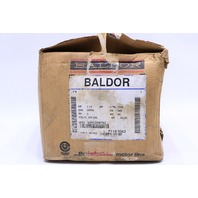 * NEW BALDOR 35H233W763 1-1/2HP 1140RPM 230V 60HZ 56Z INDUSTRIAL MOTOR