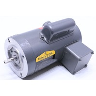 * NEW BALDOR 33-1125-1098 1/2 HP 115V 9A 1725RPM 60HZ 1PH INDUSTRIAL MOTOR