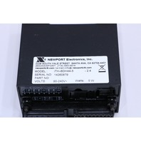 NEWPORT ELECTRONICS  ITH-I8DH44-5 CONTROLLER DIGITAL TEMP/HUMIDITY