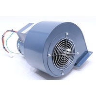 * NEW MOOG TCP134-005 POWERWARE 151101075 CENTRIFUGAL BLOWER FASCO MOTOR