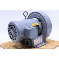 * NEW SPENCER VBA90301 VB-003SB-001 VORTEX BLOWER 0.5HP BALDOR MOTOR