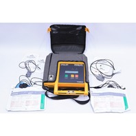 * MEDTRONIC LIFEPAK 500T AED TRAINING SYSTEM