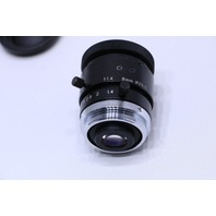 FUGINON 114-0083 TV LENS 5MM