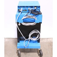 * VALLEYLAB FORCE FX C ELECTROSURGICAL GENERATOR, PEDAL, CART
