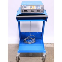 * VALLEYLAB FORCE FX ELECTROSURGICAL GENERATOR COVIDEN CART