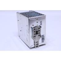 LUTZE CPSB3-500-24 722800 POWER SUPPLY