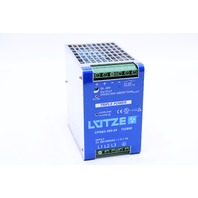LUTZE CPSB3-500-24 722800 POWER SUPPLY