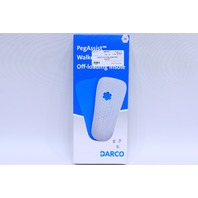 * DARCO PW2 SIZE M PEGASSIST WALKER OFF-LOADING INSOLE W9.5 - 12 M8 - 10.5