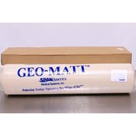 * NEW SPAN 50960-580 GEO-MATT OVERLAY W/SOFT SKIN SLEEVE 33x72x3.5