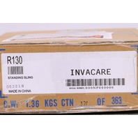 * NEW SEALED BOX INVACARE R130 STANDING SLING