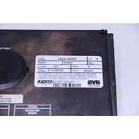 UTICOR AVG 100G-05M0 POWERPANEL