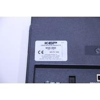 KESSLER-ELLIS MMI-850 TOUCH SCREEN MONITOR