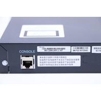 CISCO CATALYST 2960 PLUS SERIES WS-C2960-24PC-L V07 SWITCH
