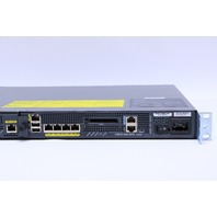 CISCO ASA 5510 ADAPTIVE SECURITY FIREWALL