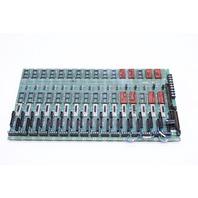 ITD 572259  PC BOARD 16PDS SPINMOD BACKPLANE