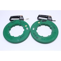 * QTY. (1) GREENLEE 436-10 NYLON FISH TAPE 100' x 3/16""
