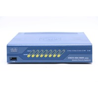 CISCO ASA 5505 ADAPTIVE SECURITY FIREWALL