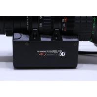 FUJINON A18x9BMD-D24 ASPHERIC 18X TV ZOOM LENS