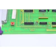 HP 79835-66534 CIRCUIT BOARD