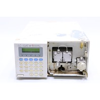 * SHIMADZU LC-10ATVP LC-10AT VP LIQUID CHROMATOGRAPH