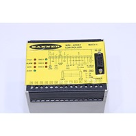 BANNER ENGINEERING MACV-1 MINI-ARRAY CONTROLLER