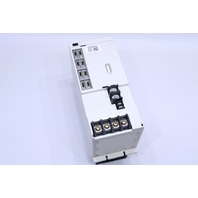 * MITSUBISHI MDS-B-SPH-300 AC SERVO SPINDLE DRIVE AMPLIFIER 30KW 144AMPS 270-311VDC