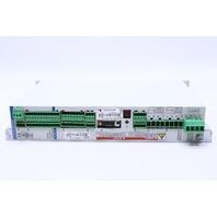* INDRAMAT DKC01.1-040-7-FW ECODRIVE DIGITAL AC SERVO AMPLIFIER DRIVE CONTROLLER