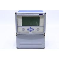 * INVENSYS FOXBORO 875EC-A2F-A ANALYZER ELECTRODELESS CONDUCTIVITY 5AMP 17W 120V