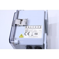 * WALCHEM WCT300-1N2-C COOLING TOWER CONTROLLER