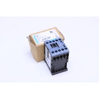 NEW SIEMENS GB14048.4/50HZ CONTACTOR