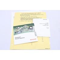* NEW HONEYWELL ST3000 STD120-E1A-00000-DE,SM,CC,TC,TG,1C+XXXX SMART PRESSURE TRANSMITTER