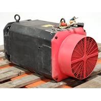 * FANUC A06B-1410-B150 AC SPINDLE MOTOR 2.2/3.7KW 13/20A 200V 1500/15000RPM