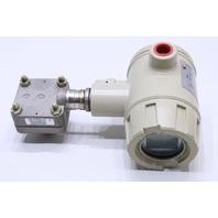 * HONEYWELL ST 3000 STG140-E1G-00000-1C,DE,MB,SM+XXXX SMART PRESSURE TRANSMITTER