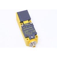 * TURCK ELEKTRONIK BI35-CP40-VP4X2 COMBI PROX SENSOR 10-65VDC 200mA 35mm