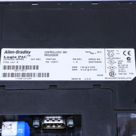 * NEW ALLEN BRADLEY 1756-L61 B LOGIX 5561 PROCESSOR CPU FW 1.9 2MB