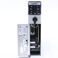 * NEW ALLEN BRADLEY 1756-L61 B LOGIX 5561 PROCESSOR CPU FW 1.10 2MB