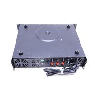 STELLAR LABS SLP-800S CHANNEL POWER AMPLIFIER