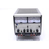 HEWLETT PACKARD HP 6228A DUAL DC POWER SUPPLY
