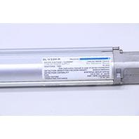 KEYENCE CORP SL-V32H-R / SL-V32H-T LIGHT CURTAIN RECEIVER AND TRANSMITTER