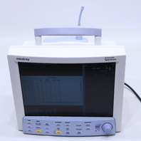 * MINDRAY DATASCOPE SPECTRUM PATIENT MONITOR 0998-00-1000S5014A