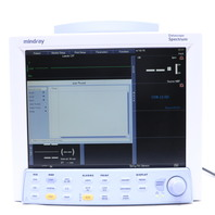 * MINDRAY DATASCOPE SPECTRUM PATIENT MONITOR 0998-00-1000-1014A