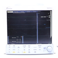 * DATASCOPE SPECTRUM PATIENT MONITOR 0998-00-1000-1014A