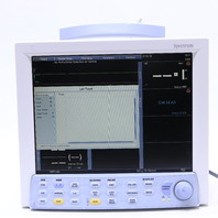 * DATASCOPE SPECTRUM OR PATIENT MONITOR 0998-00-1000-1014A