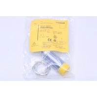 NEW TURCK ELEKTRONIK NI15-G30-AZ3X-B1131  CORDSETS 15 MM SENSING RANGE