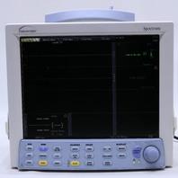 * DATASCOPE SPECTRUM PATIENT MONITOR 0998-00-1000-1014A