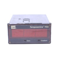 MTS TDU-200 TEMPOSONICS DIGITAL METER