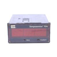 MTS TDU-200 TEMPOSONICS DIGITAL METER