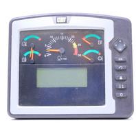 * CATERPILLAR 386-1377-00 ELECTRONIC CONTROL PANEL
