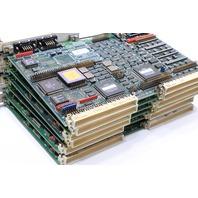 QTY (1) THEMIS TSVME-113 VME COMPUTER BOARD